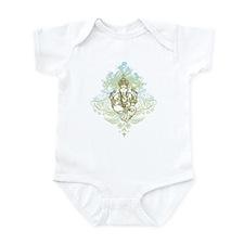 Ganesha Infant Bodysuit