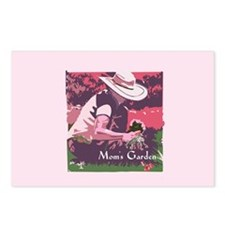 Mother's Day Garden Postcards (Package of 8)