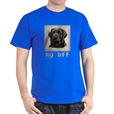 My bff, Dickens T-Shirt