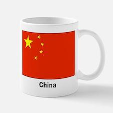China Chinese Flag Mug