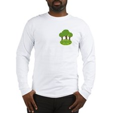 Easy To Be Green Long Sleeve T-Shirt