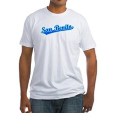 Retro San Benito (Blue) Shirt
