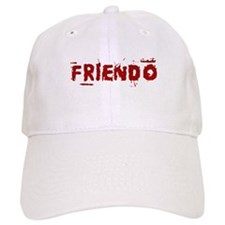 Friendo Baseball Cap