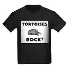 Tortoises Rock! T