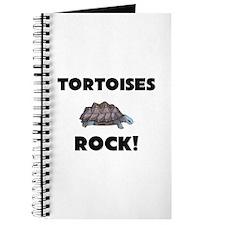 Tortoises Rock! Journal