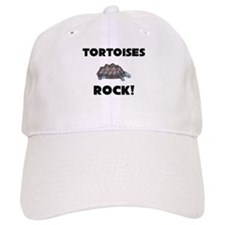 Tortoises Rock! Baseball Cap