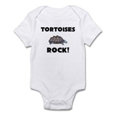 Tortoises Rock! Onesie