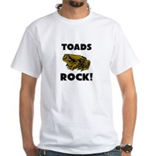 Toads Rock! Shirt
