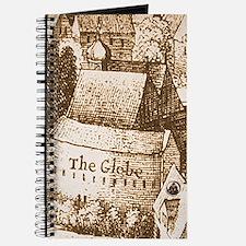 The Globe Theatre Journal