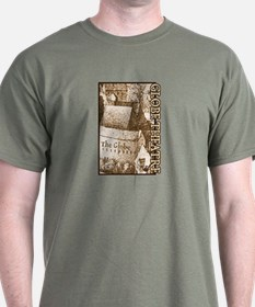 The Globe Theatre T-Shirt