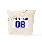 Heffernan 08 Tote Bag