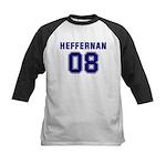 Heffernan 08 Kids Baseball Jersey