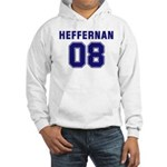 Heffernan 08 Hooded Sweatshirt