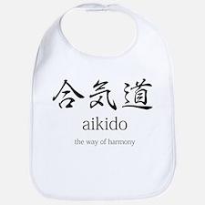 aikido Bib