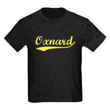 Vintage Oxnard (Gold) T