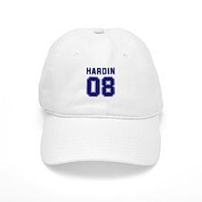 Hardin 08 Baseball Cap