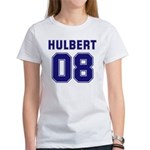 Hulbert 08 Women's T-Shirt