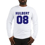 Hulbert 08 Long Sleeve T-Shirt