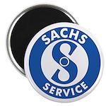 Sachs Magnet
