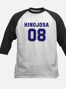 Hinojosa 08 Kids Baseball Jersey