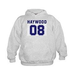 Haywood 08 Hoodie