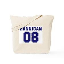 Hannigan 08 Tote Bag