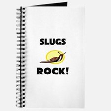 Slugs Rock! Journal