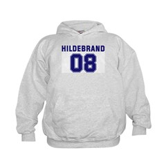 Hildebrand 08 Hoodie
