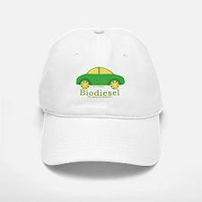 Biodiesel Car Baseball Baseball Cap