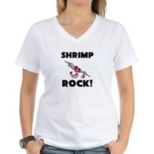Shrimp Rock! Shirt