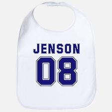 Jenson 08 Bib