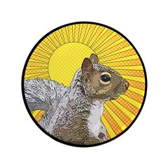 Pop Art Squirrel 3.5