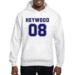 Heywood 08 Hoodie