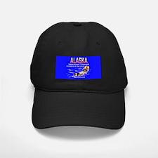 Alaskan Sea Otter - Baseball Hat