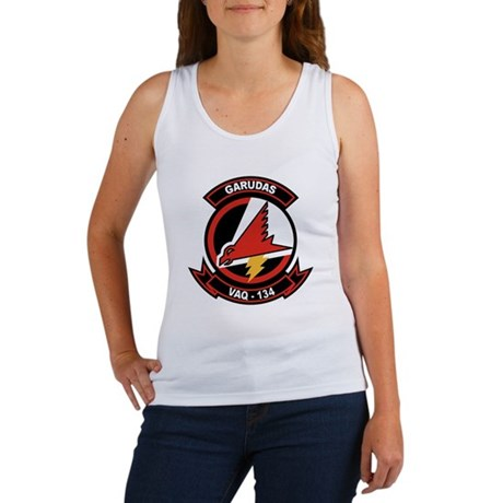 VAQ-134 Women's Tank Top