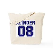 Klinger 08 Tote Bag