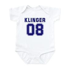 Klinger 08 Infant Bodysuit