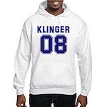 Klinger 08 Hooded Sweatshirt