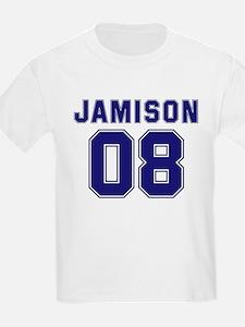 Jamison 08 T-Shirt