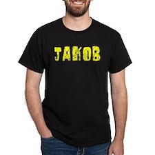 Jakob Faded (Gold) T-Shirt