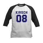Kirsch 08 Kids Baseball Jersey