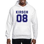Kirsch 08 Hooded Sweatshirt