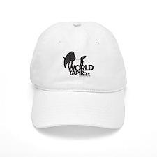 Baseball Cap: 'World Tapir Day'