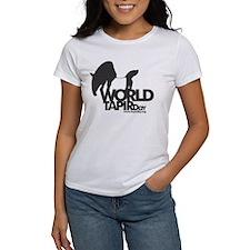 Tee: 'World Tapir Day'