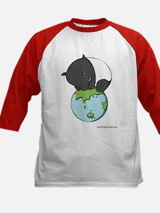 Tee: 'Tapir on World'