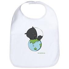 Bib: 'Tapir on World'