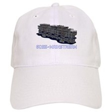 Baseball Cap-GOSS MAINSTREAM