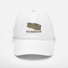 Baseball Baseball Cap-GOSS MAINSTREAM