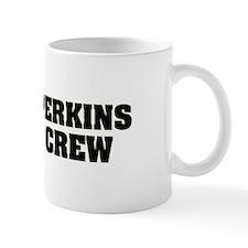 Mug-BAKER PERKINS PRESS CREW