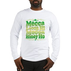 Mecca Lecca Hi Long Sleeve T-Shirt